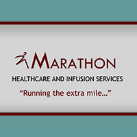 Marathon Healthcare and Infusion Services
