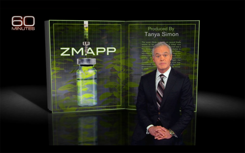 Zmapp And The Fight Against Ebola
