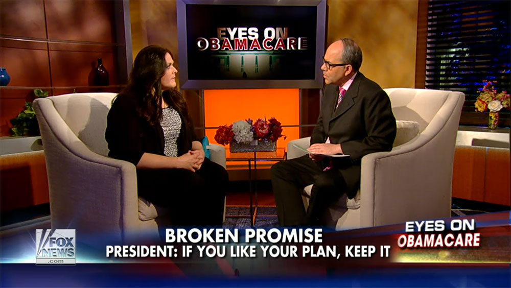 Cancer Patient's Treatment Put on Hold over ObamaCare