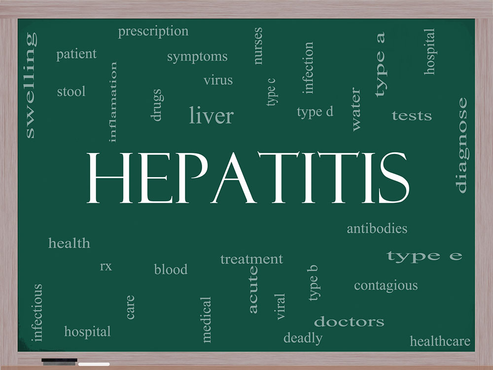 Hepatitis E Outbreak