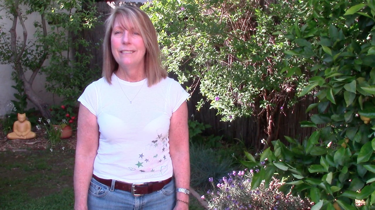 Cinde's Story of Surviving Breast Cancer