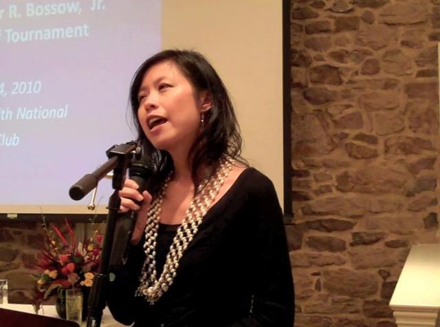 A Patient's Story: Oi Yin Gonzalez