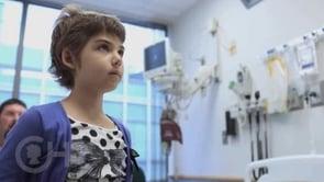 Emily's Story: Relapsed Leukemia