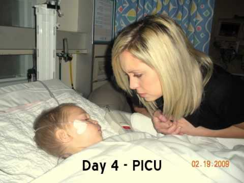 Parker's Story - Spinal Cord Cancer - Pilocytic Astrocytoma