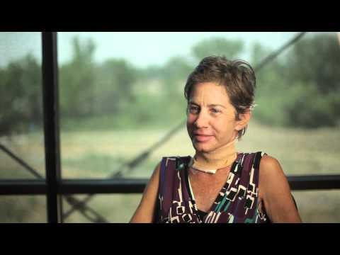 Colorado Tomotherapy Hd - Lisa Stewart, A Colorado Tomotherapy Head/neck Cancer Patient Shares
