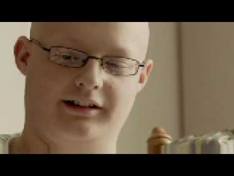 Meet Nick: Rhabdomyosarcoma