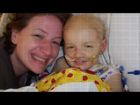 A Childhood Cancer Story