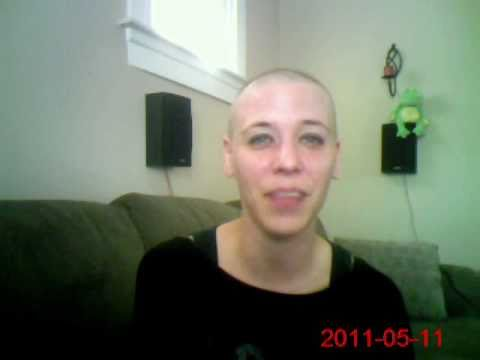 Ovarian Cancer Story (video 1).wmv
