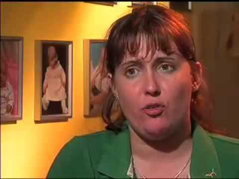 Short Bowel Syndrome: Elizabeth's Story
