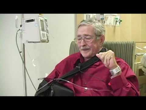 Share Uams | Rheumatoid Arthritis Patient Teddy Jones
