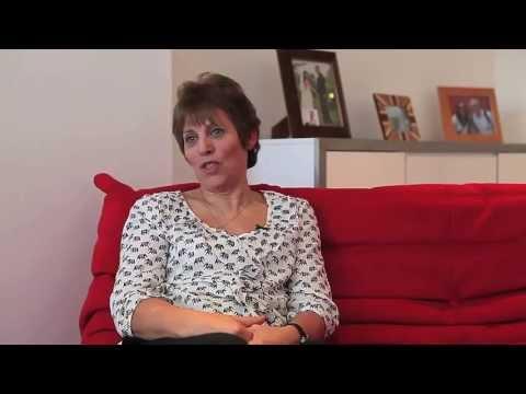 Mouth Cancer Interview - Pat Jones