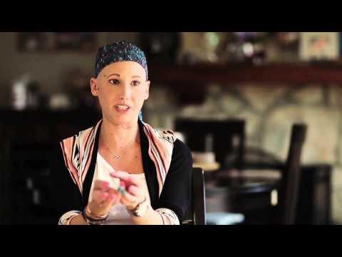Uc San Diego Moores Treats Young Melanoma Patient