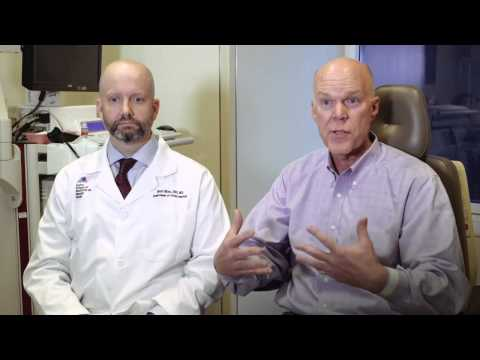 Oral Cancer Patient Story: Head And Neck Institute At Mount Sinai