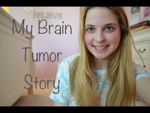 My Brain Tumor Story