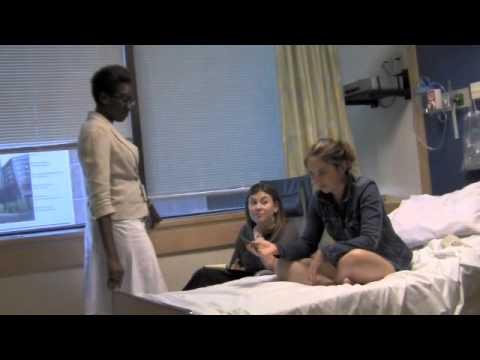 Hpp Video: Adolescent Patient