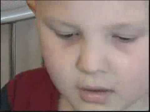 Neuroblastoma Patients At Dayton Children's.
