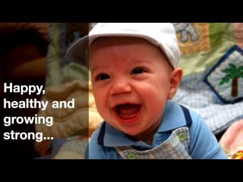 Wilms Tumor-daniel's Story-revised