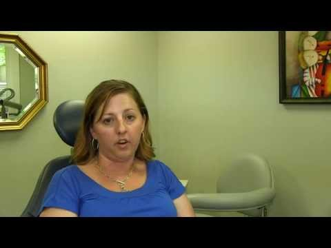 Oral Cancer Exam - Patient Testimonial