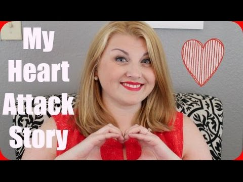 My Heart Attack Story