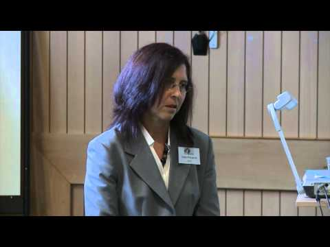 Lesley Kirkpatrick: Ocular Melanoma - My Story