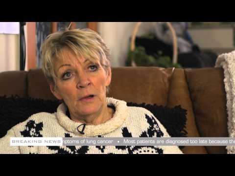 Oncology News: Lung Cancer Patient Perspective