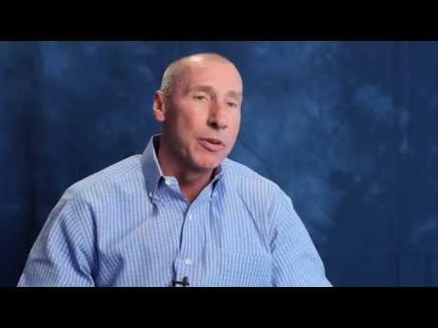 Head And Neck Cancer Patient Testimonial