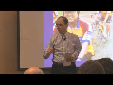 Multiple Myeloma Symposium: A Patient's Perspective | Dana-farber Cancer Institute