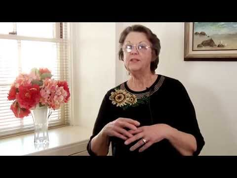 Sandra's Recovery From Uterine Cancer With The Gerson Therapy