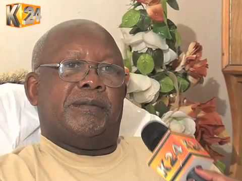 65-year-old Male Breast Cancer Survivor Tells His Story
