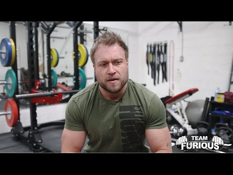 Testicular Cancer: Six Months After | Furious Pete