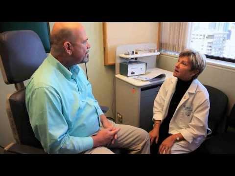 Bill Garber: Bill's Story Of Cancer Survival