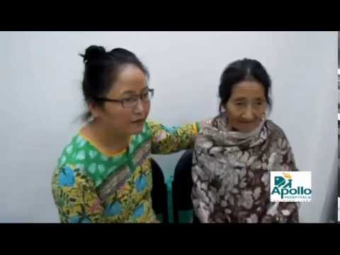 Surgery For Stomach Cancer- Patient Experience, New Delhi, India
